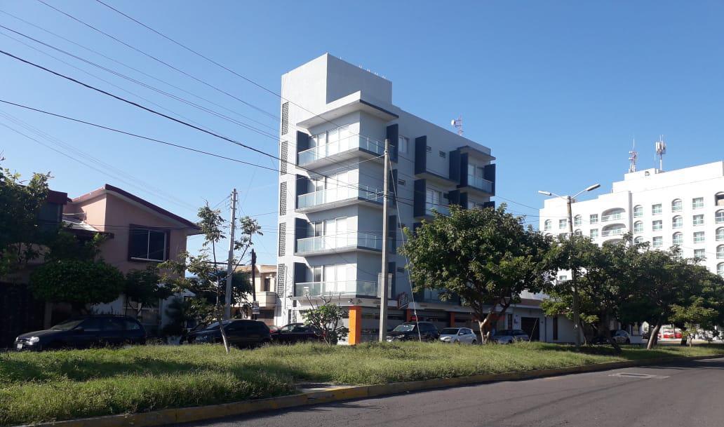 Foto Departamento en Renta en  Costa Verde,  Boca del Río          SUITES EN RENTA AMUEBLADAS FRACCIONAMIENTO COSTA VERDE BOCA DEL RIO
