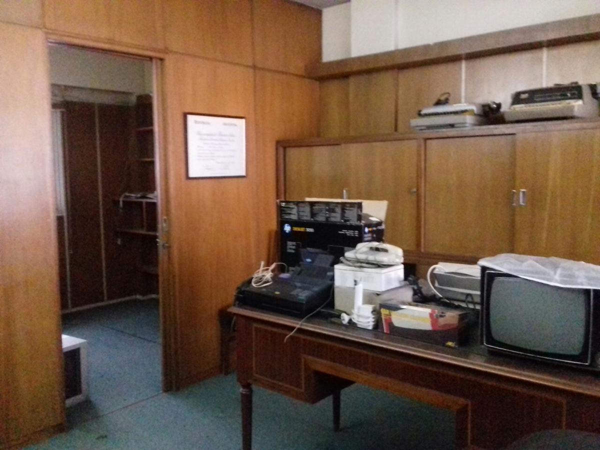 Foto Oficina en Alquiler | Venta en  Palermo ,  Capital Federal  Paraguay al 700