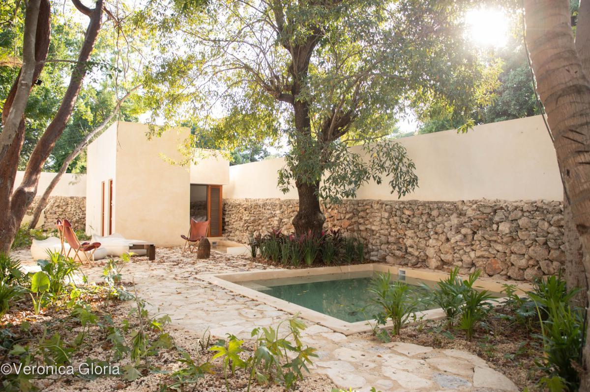 Foto Casa en Venta en  Mérida Centro,  Mérida  Casa de 1 Planta en el Centro de Mérida