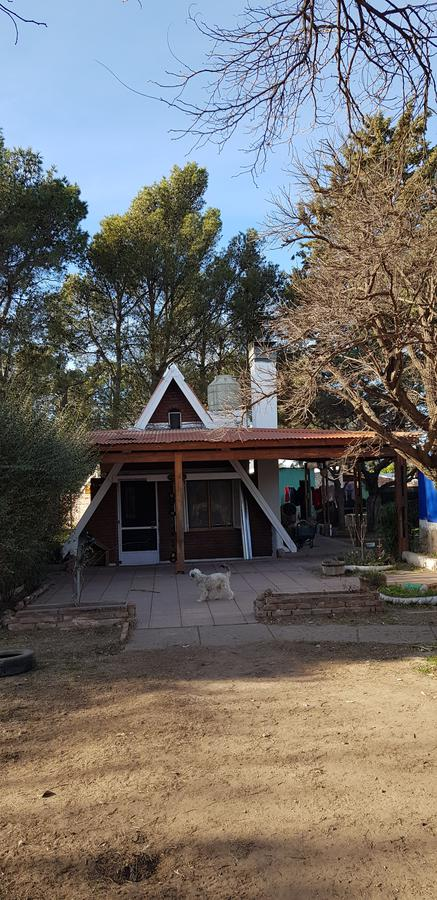 Foto Casa en Venta en  Villa Germinal,  Santa Rosa  Callaqueo al 1000