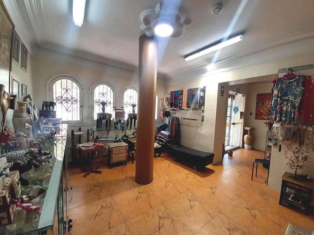Foto Oficina en Venta en  Miraflores,  Lima  Calle Grimaldo del Solar 494