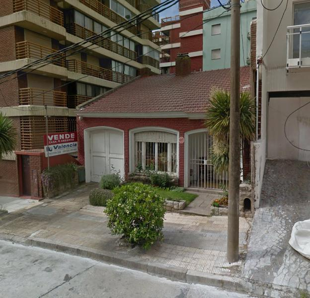 Foto Casa en Venta en  Torreon,  Mar Del Plata  Moreno entre Alvear y Viamonte