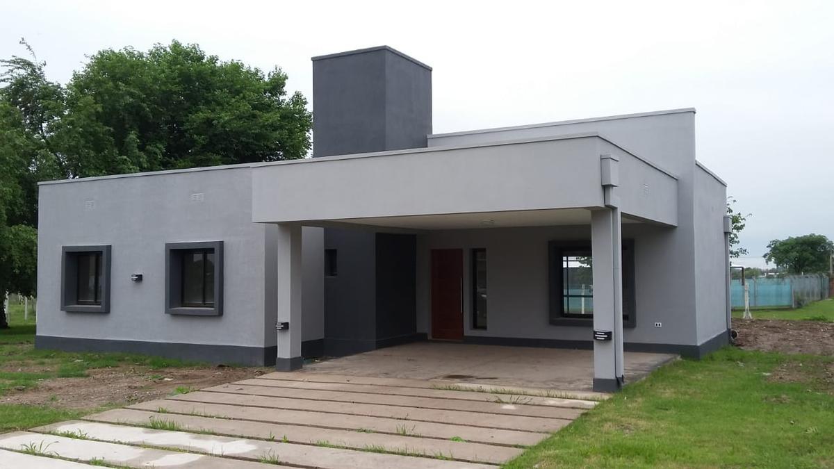 Foto Casa en Alquiler en  Yerba Buena ,  Tucumán  Barrio privado quinta azucena