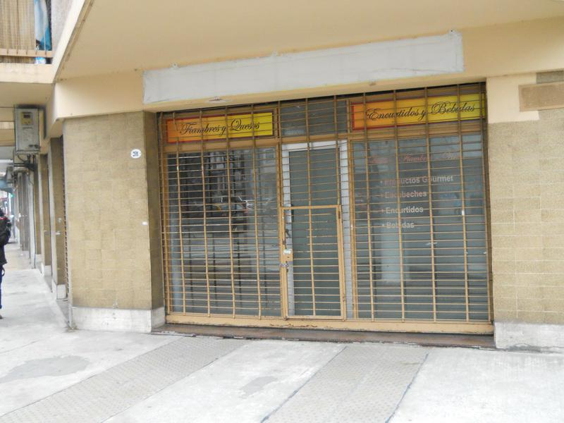 Foto Local en Venta en  Villa Crespo ,  Capital Federal  Luis Viale al 200
