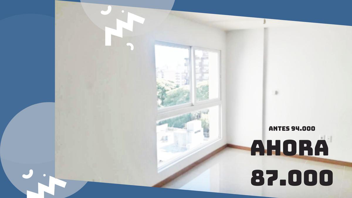 Foto Apartamento en Venta en  Pocitos ,  Montevideo  26 de Marzo al 1300