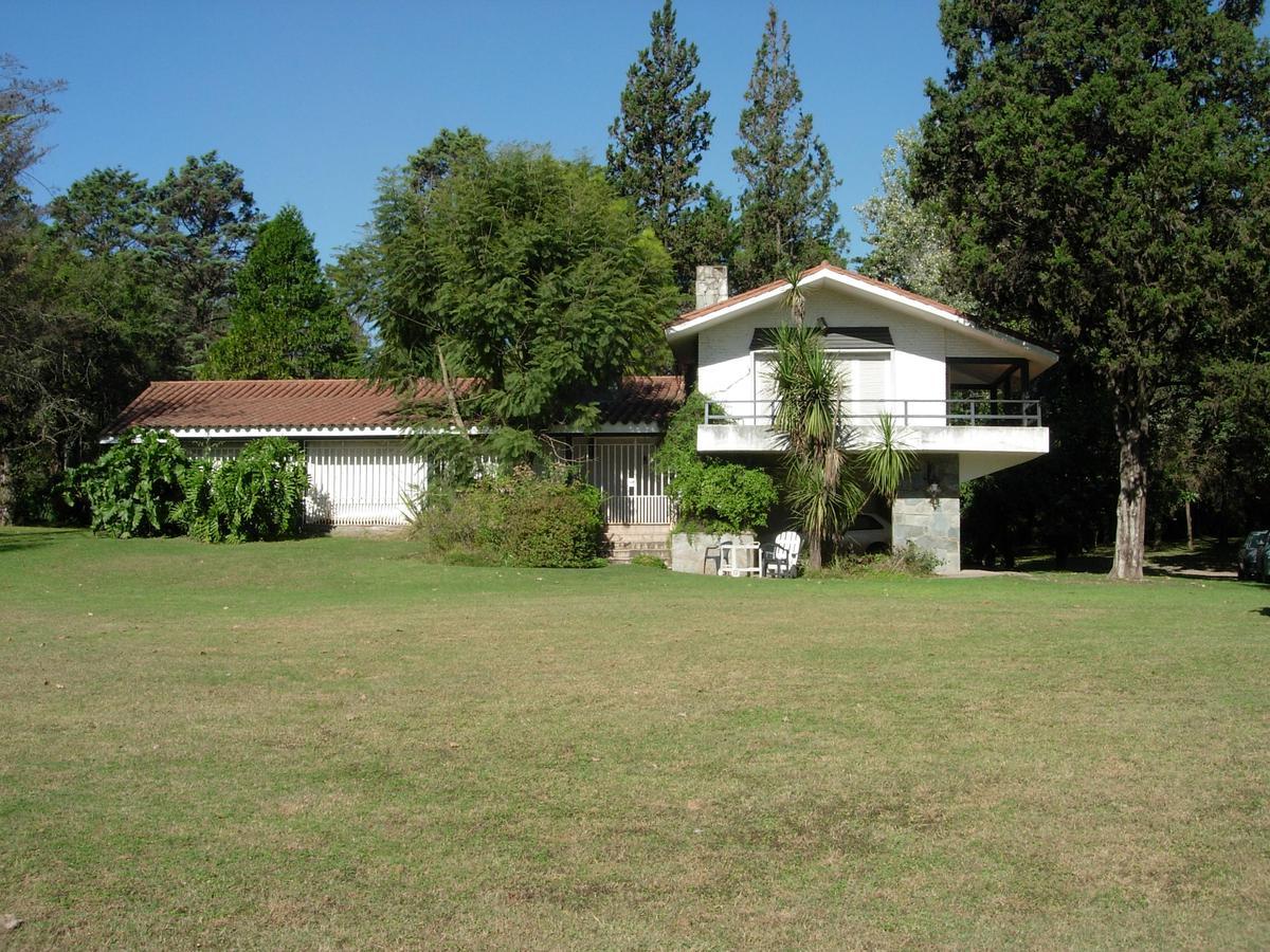 Foto Terreno en Venta en  Villa Allende Golf,  Villa Allende  B° Villa Allende Golf - Avenida Argentina 1257