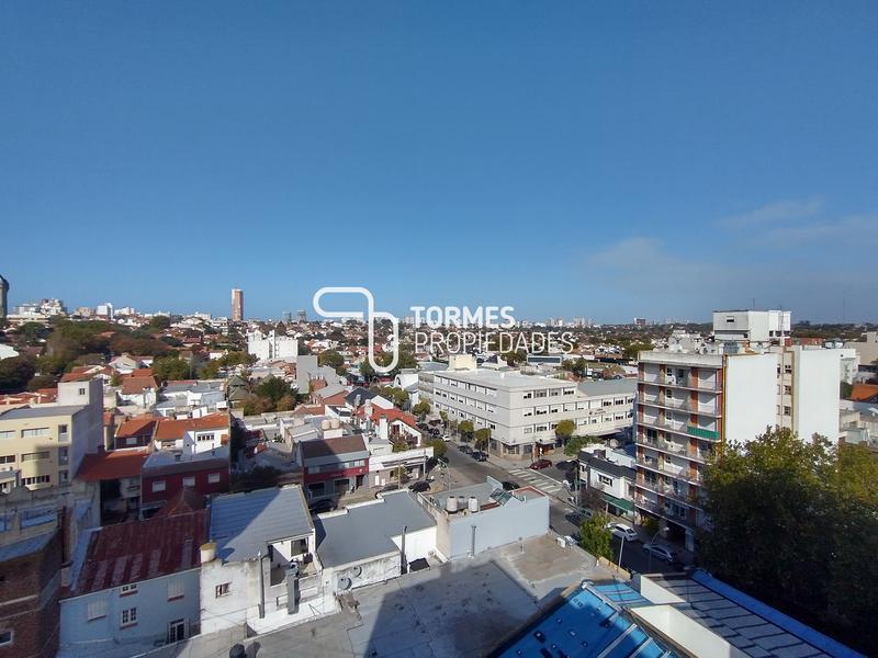 Foto Departamento en Venta en  Guemes ,  Mar Del Plata  Alsina al 2500