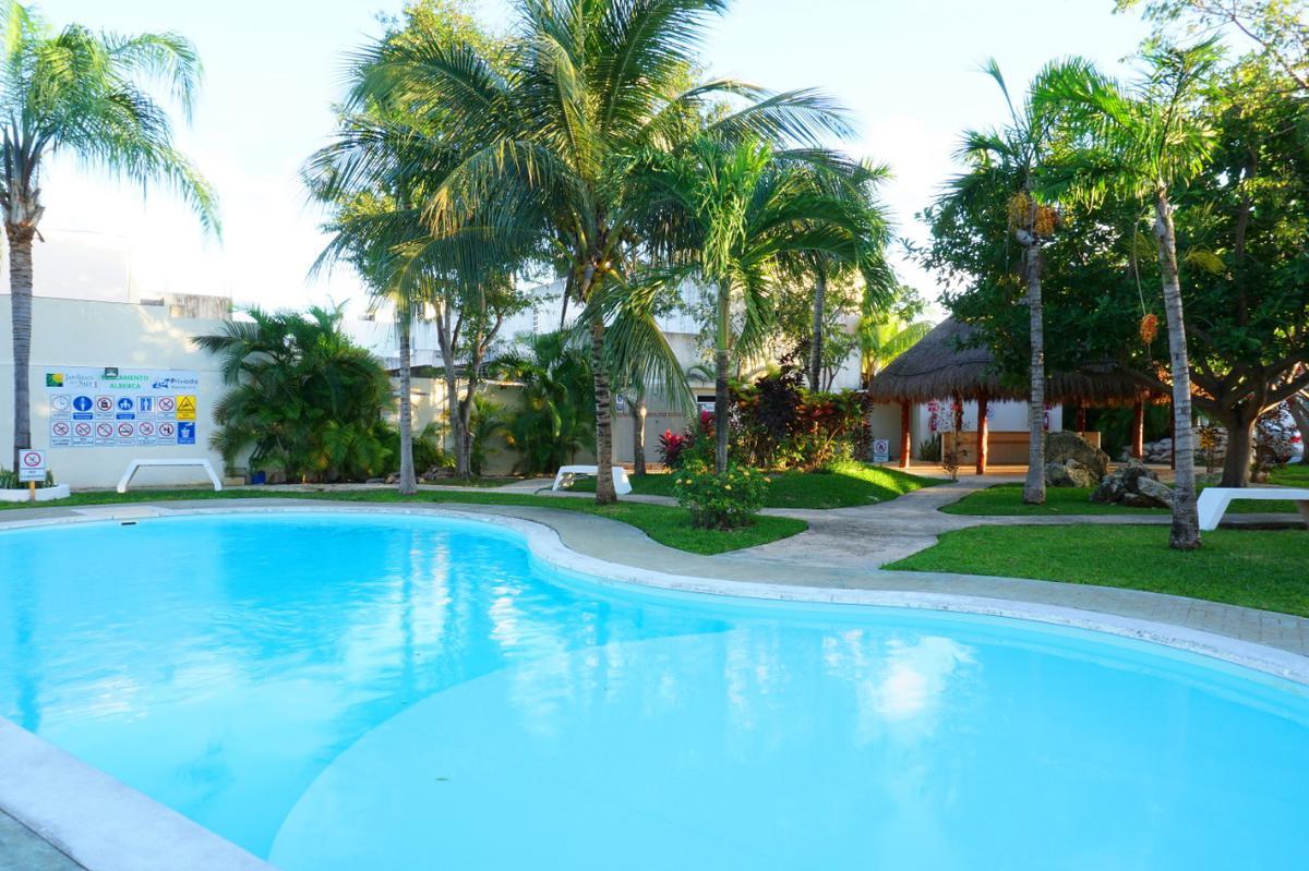 Foto Casa en Venta en  Jardines del Sur,  Cancún  Casas en Venta en Poligono sur Cancun