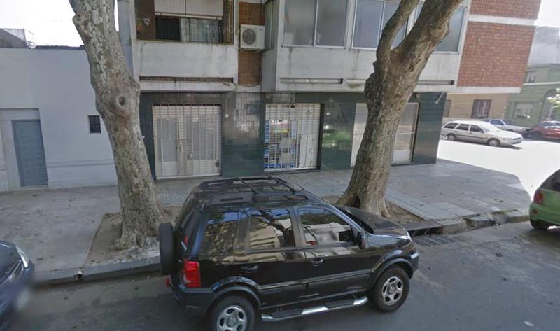 Foto Local en Venta | Alquiler en  Paternal ,  Capital Federal  Cucha Cucha al 2500