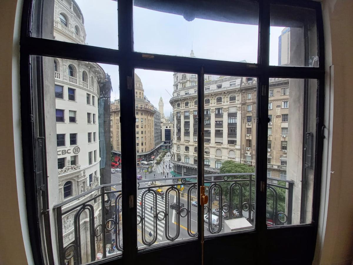 Foto Oficina en Alquiler en  Microcentro,  Centro (Capital Federal)  Diagonal Norte off al 500