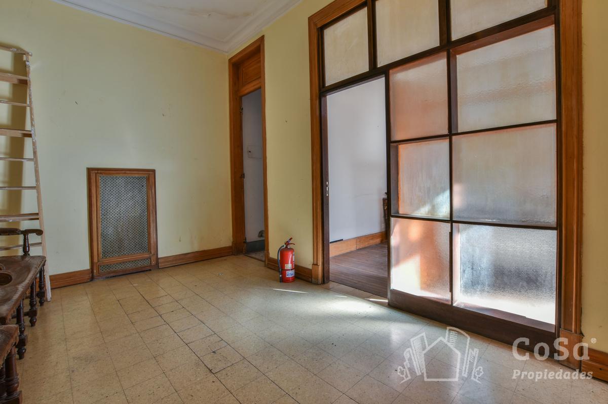 Foto Departamento en Venta en  Centro,  Rosario  Santa fe 1264 2º