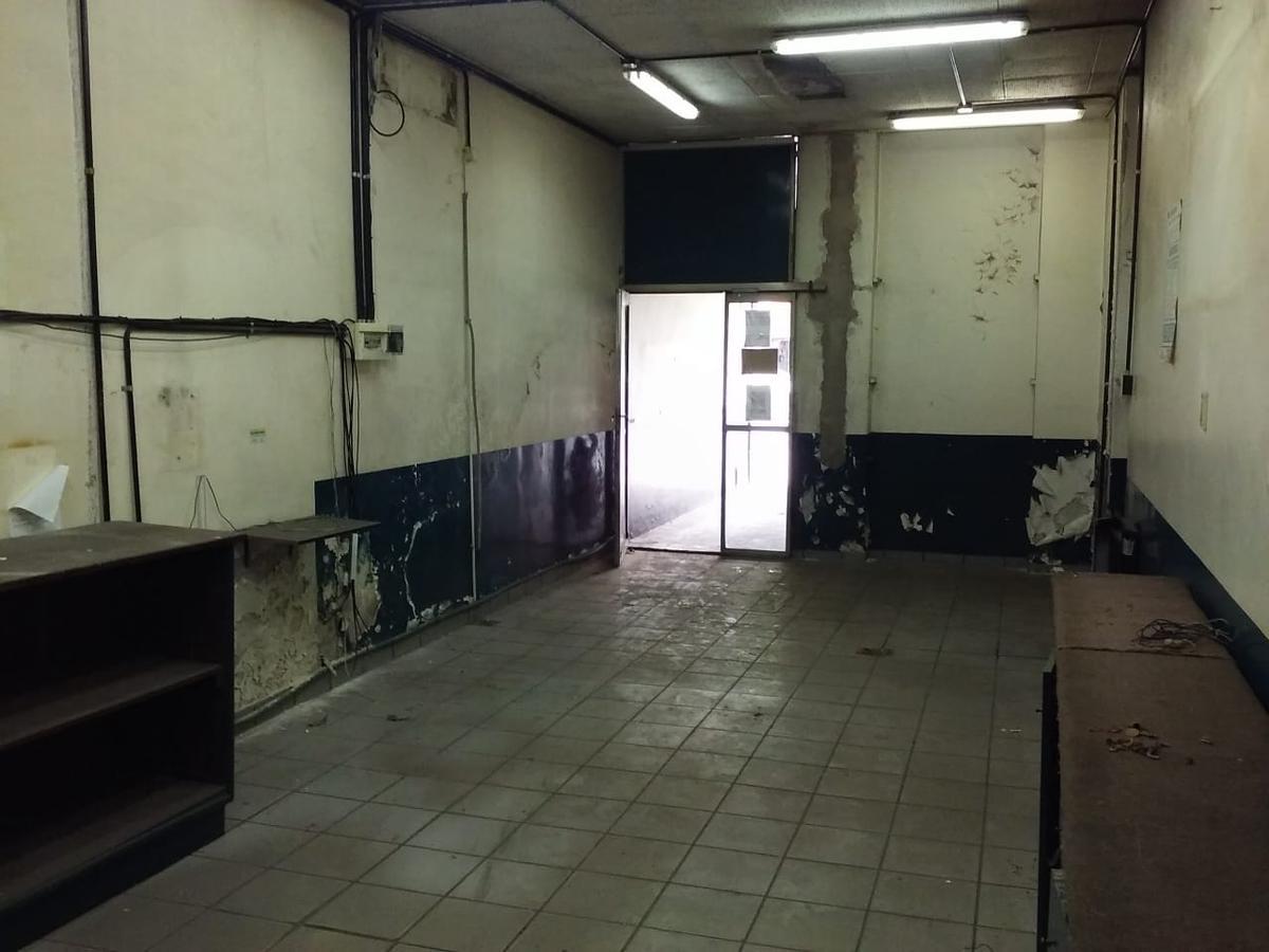 Foto Depósito en Alquiler en  Palermo ,  Capital Federal  Cordoba al 4800
