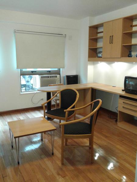 Foto Departamento en Alquiler en  Palermo ,  Capital Federal  Honduras Av. al 3700
