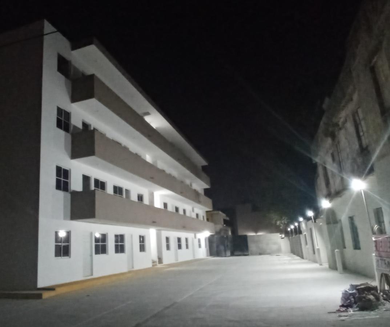 Foto Departamento en Venta en  Guadalupe Victoria,  Tampico  [Tercer piso] Departamento en venta en Colonia Guadalupe Victoria, Tampico.