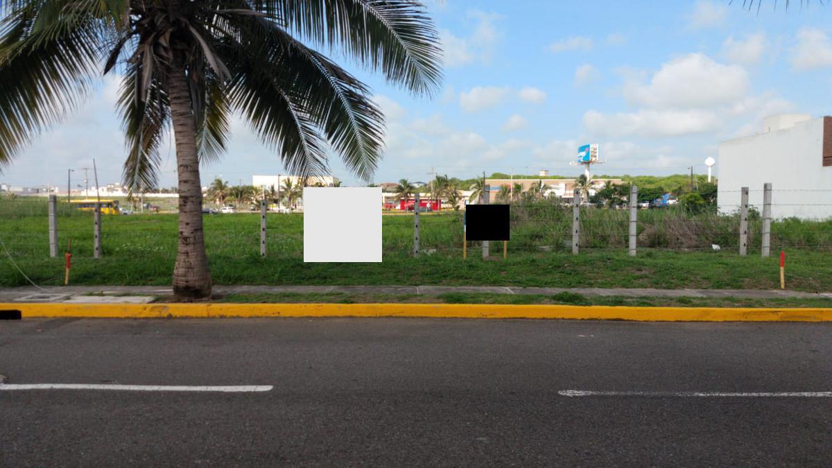 Foto Terreno en Venta en  Playas del Conchal,  Alvarado  TERRENO EN VENTA PLAYAS DEL CONCHAL BOCA DEL RÍO VERACRUZ ALVARADO