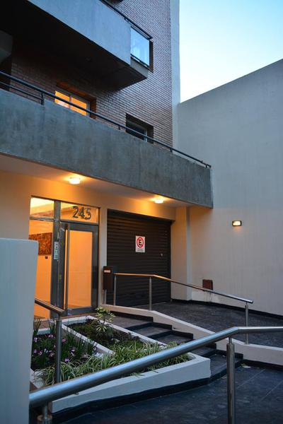 Foto Departamento en Venta en  Barrio Sur,  San Miguel De Tucumán          BERNABE ARAOZ al 200