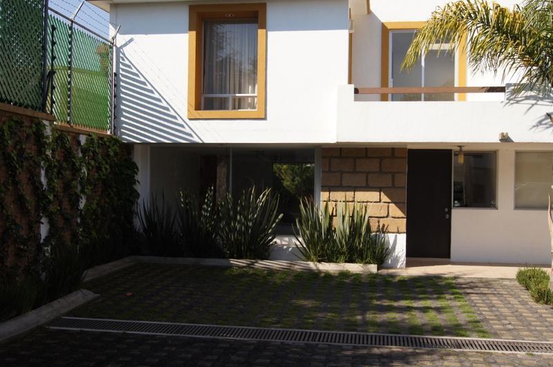 Foto Casa en Venta en  Juárez (Los Chirinos),  Ocoyoacac  Oportunidad Nogal Grande en Bosque de los Encinos