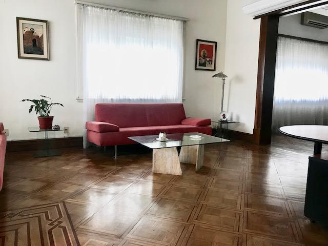 Foto Casa en Venta en  Pocitos ,  Montevideo  Blv España al 2500