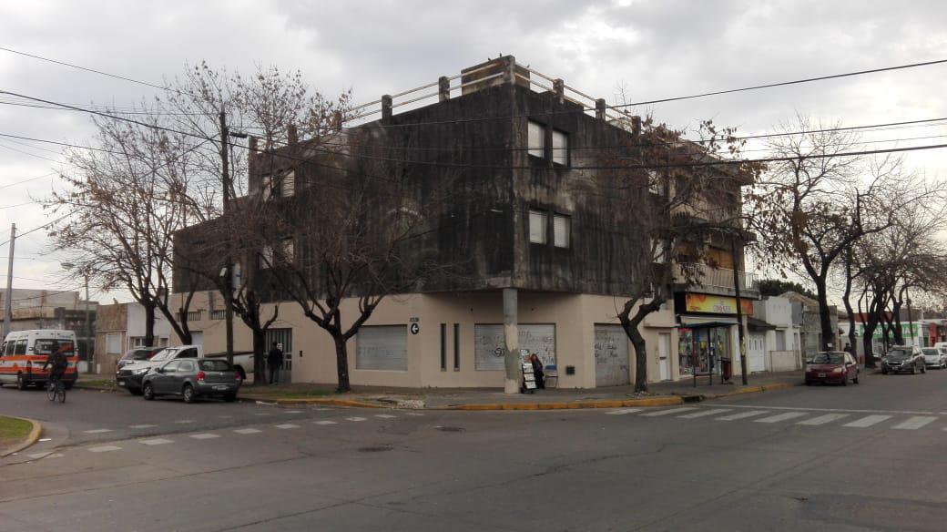 Foto Local en Venta en  Belgrano,  Rosario  Provincias Unidas al 600