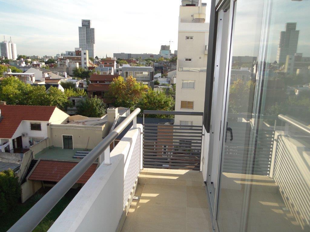 Foto Oficina en Alquiler en  Saavedra ,  Capital Federal  Pico al 3100