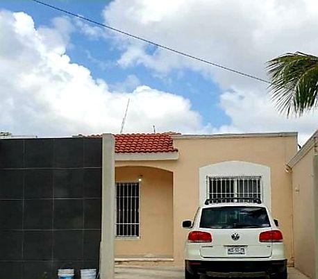 Foto Casa en Venta en  Andalucia,  Cancún  Andalucia