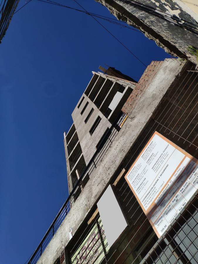 Foto Departamento en Venta en  Rosario,  Rosario  Mitre al 1200