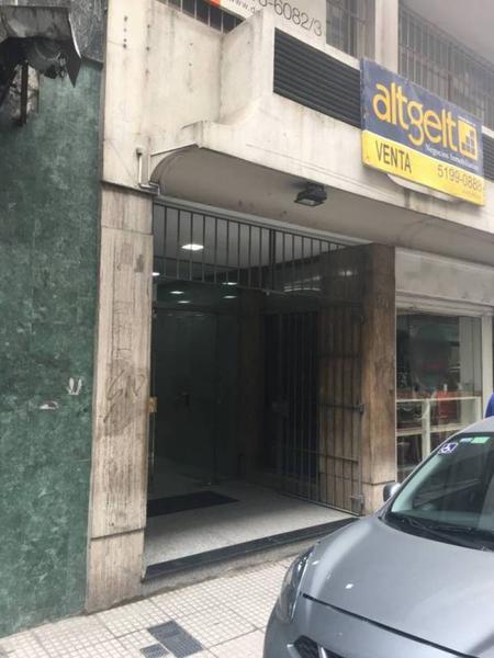 Foto Oficina en Venta en  Microcentro,  Centro  Bartolome Mitre al 700