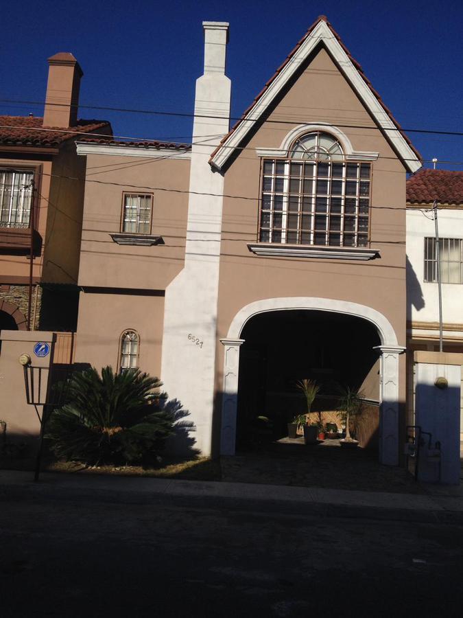 Foto Casa en Renta en  Cumbres Oro Residencial,  Monterrey  Cumbres Oro