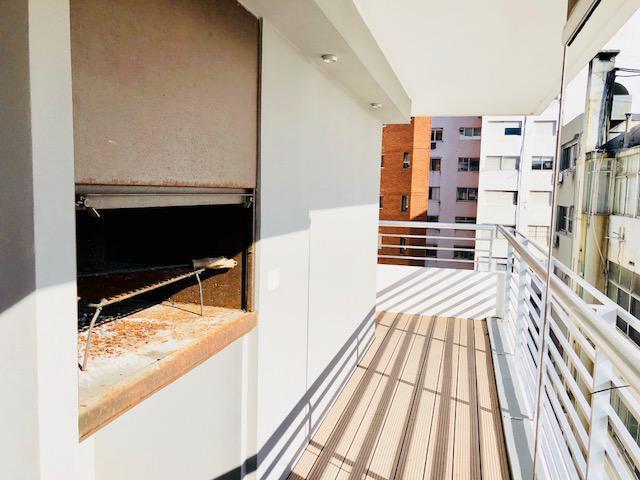 Foto Departamento en Venta en  Golf ,  Montevideo  2 suites , parrillero propio