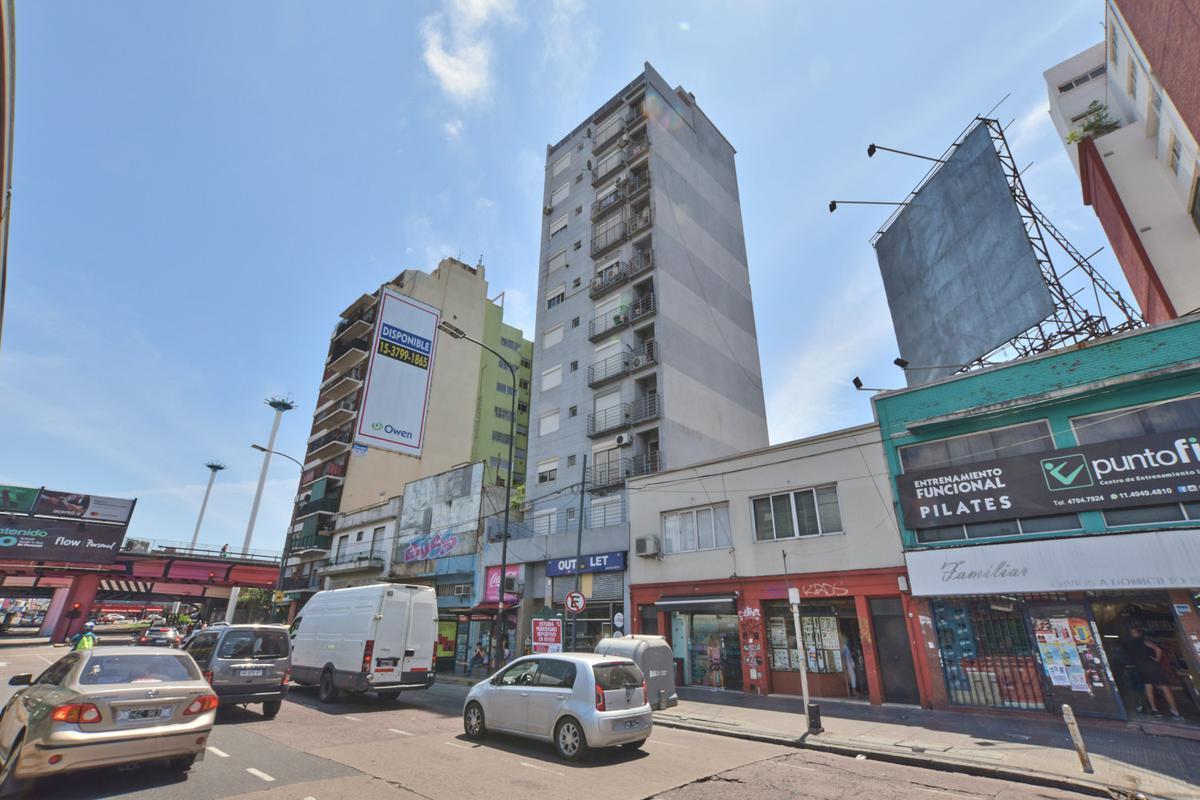 Foto Departamento en Venta en  Nuñez ,  Capital Federal  Av Cabildo al 4900