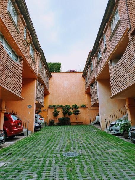 Foto Casa en Venta en  San Angel Inn,  Alvaro Obregón  San Angel Inn