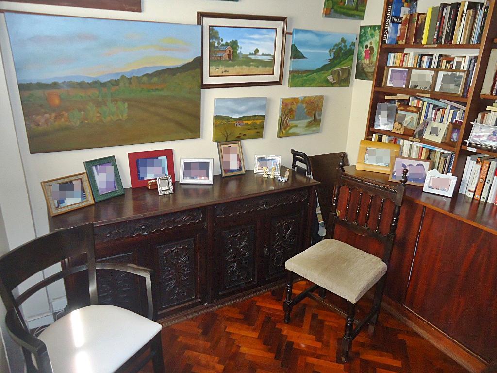 Foto Departamento en Venta en  V.Lopez-Vias/Maipu,  Barrio Vicente López  Roca al 800