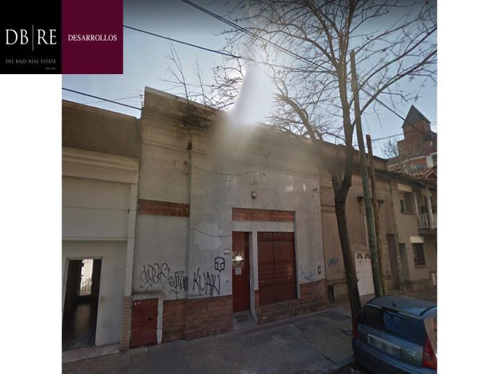 Foto Casa en Venta en  S.Fer.-Vias/Libert.,  San Fernando  Alvear al 1000