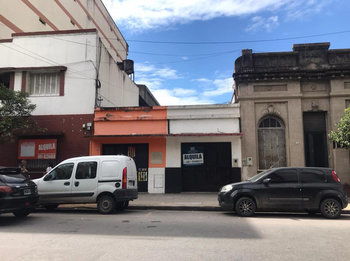 Foto Local en Venta en  Centro,  San Miguel De Tucumán  rioja 34