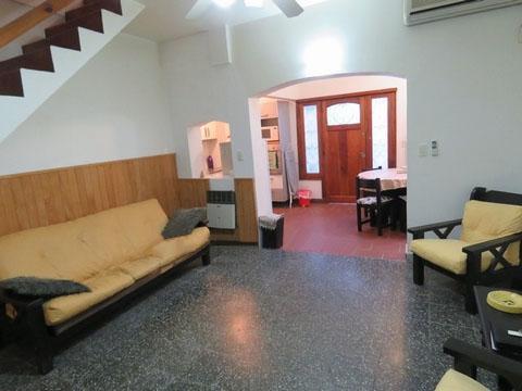 Foto PH en Venta en  Las Cañitas,  Palermo  AREVALO 2900