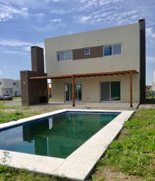Foto Casa en Venta en  Los Castaños,  Nordelta  Av de los lagos