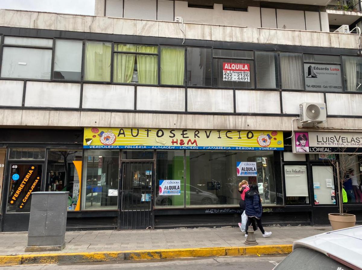 Foto Local en Alquiler en  Cordoba Capital ,  Cordoba  Entre Rios 85