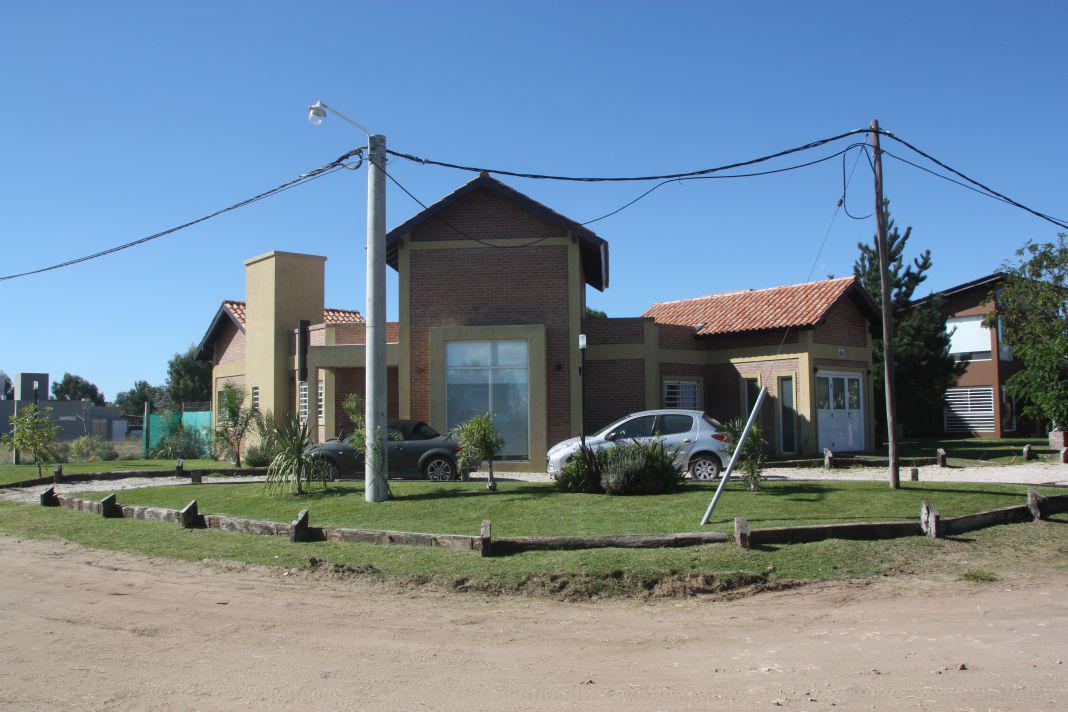 Foto Casa en Venta en  Mar De Ajo ,  Costa Atlantica  Jujuy y Rosas