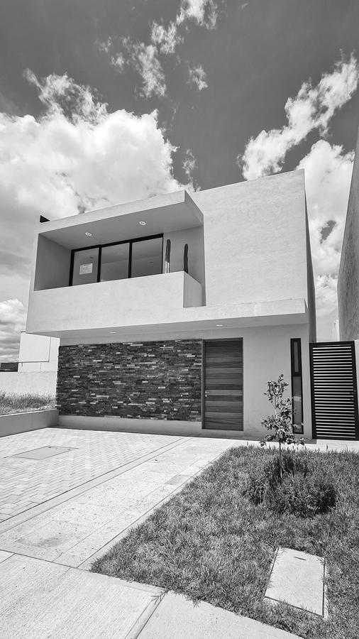 Foto Casa en Venta en  Zákia,  El Marqués  VENTA CASA MODELO ARCOS CONDOMINIO  NAYENH  EN FRACC.  ZAKIA QRO. MEX.