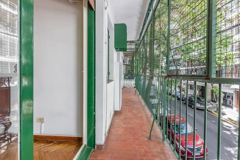 Foto Departamento en Venta en  Belgrano ,  Capital Federal  3 de Febrero y Olazabal