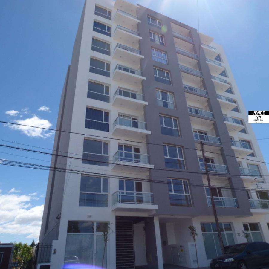 Foto Departamento en Venta en  Puerto Madryn,  Biedma                  España al 400  - Apolo 4° piso