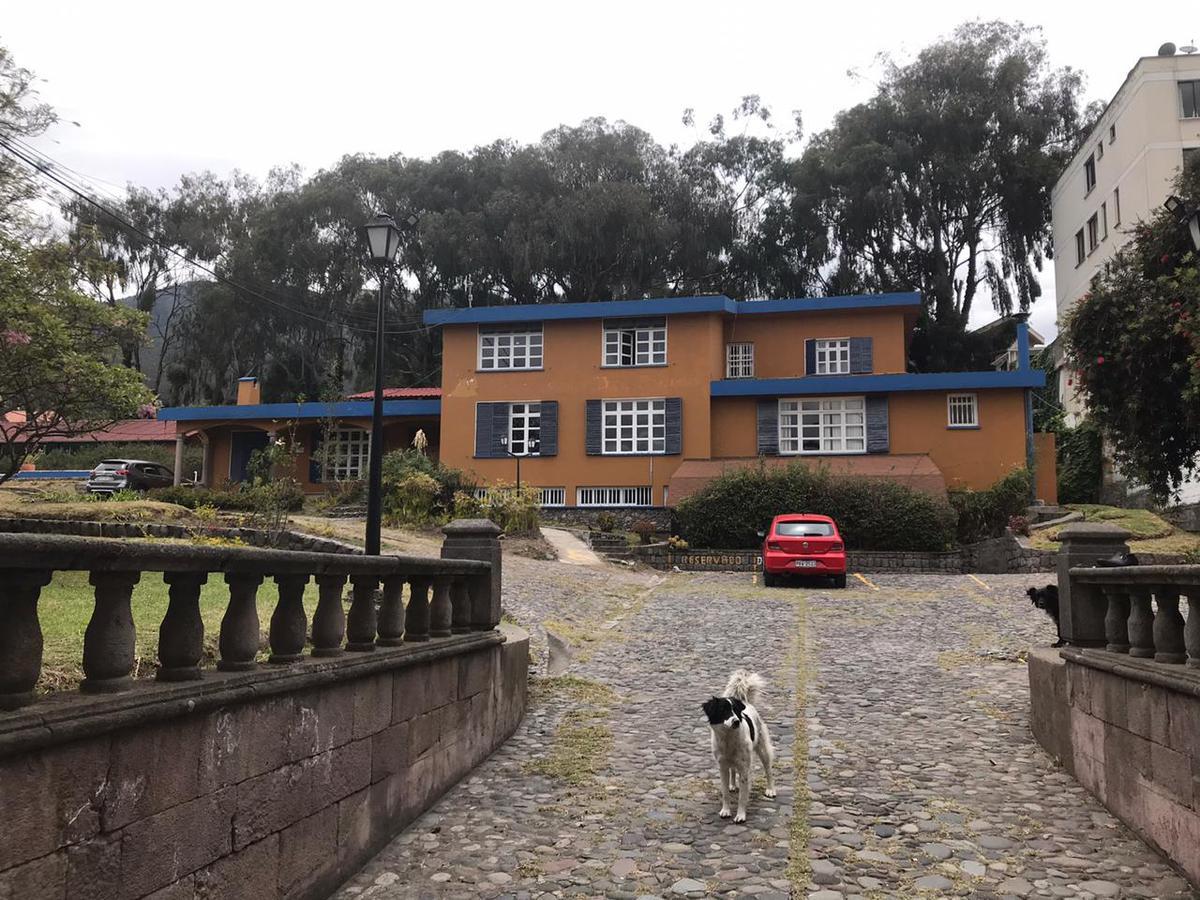 Foto Casa en Alquiler en  Norte de Quito,  Quito  Pinar Alto