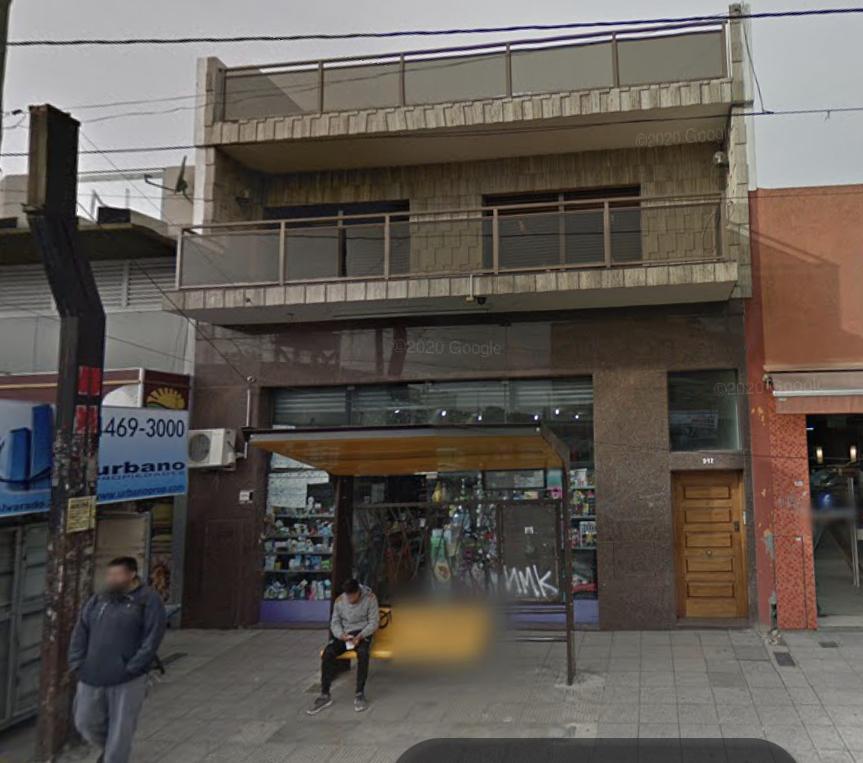 Foto Departamento en Alquiler en  Ramos Mejia Sur,  Ramos Mejia  AV DE MAYO al 900