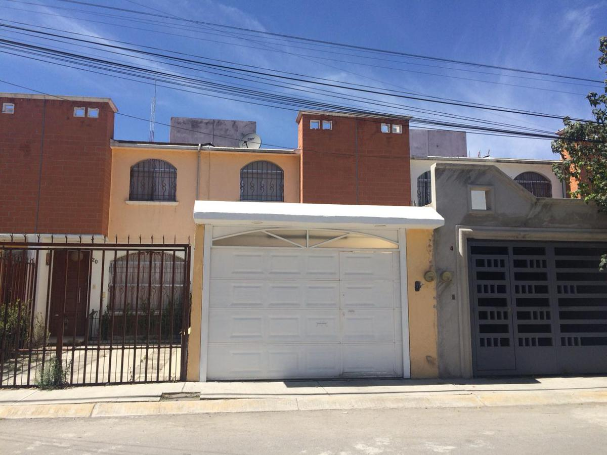 Foto Casa en condominio en Venta en  San Mateo Otzacatipan,  Toluca  Toluca