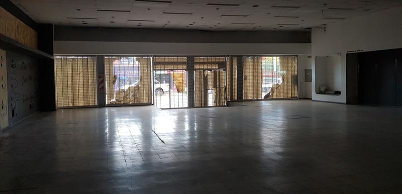 Foto Local en Alquiler en  Famailla ,  Tucumán  San Martín al 100