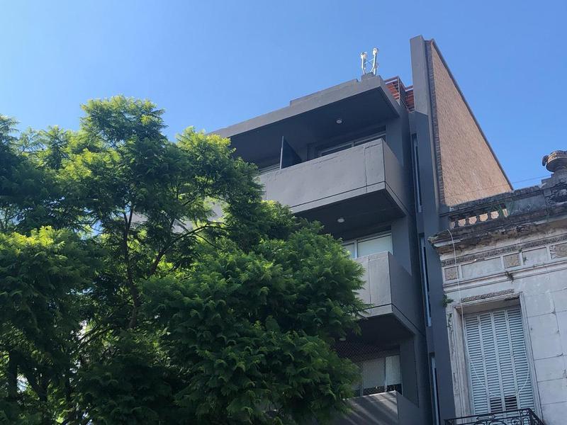 Foto Departamento en Venta en  Centro,  Rosario  Brown 2518