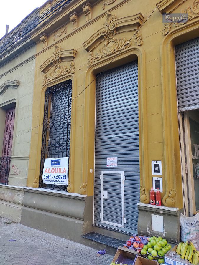 Foto Local en Alquiler en  Rosario ,  Santa Fe  Ocampo  700
