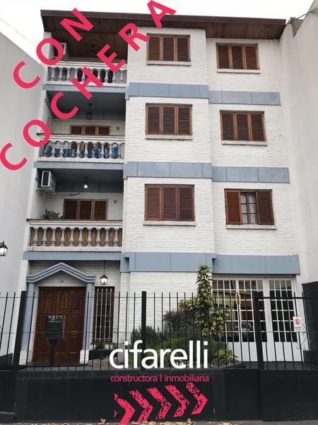 Foto Departamento en Venta |  en  Villa Luro ,  Capital Federal  Basualdo al 400