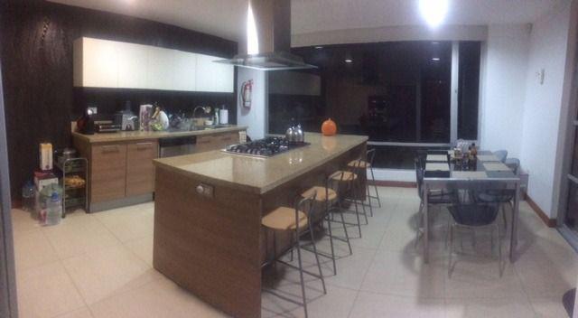 Foto Casa en Venta en  Cumbayá,  Quito  Hermosa Casa en Conjunto Via Lumbisi, Cumbaya