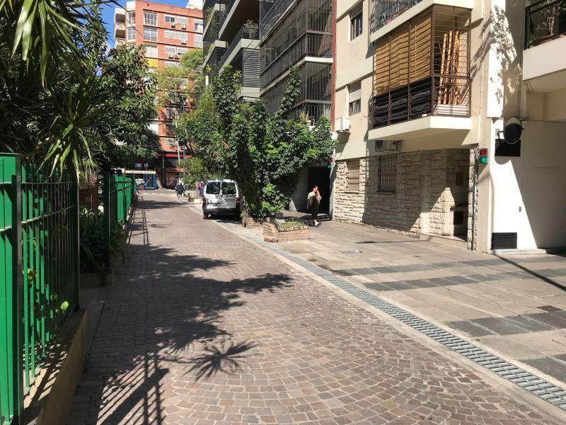 Foto Departamento en Venta en  Palermo ,  Capital Federal  República Dominicana 3300